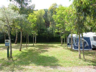 Camping Molino a Fuoco (Glamping)