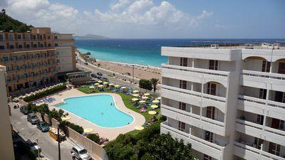 Hotel Kipriotis Rhodes