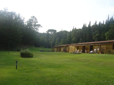 Appartement Lebbiano