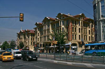 Hotel Wyndham Istanbul Old City