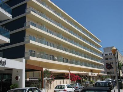 Appartement Athena