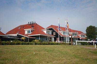 Hotel Galamadammen Jachthavens