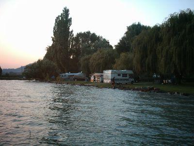 Camping Balaton Eldorado