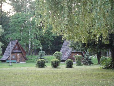Camping Krakowianka