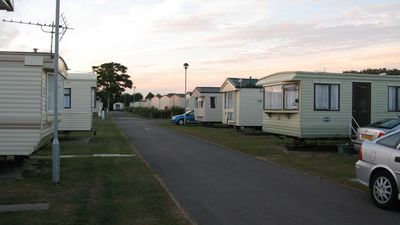 Vakantiepark Church Farm Holiday Village
