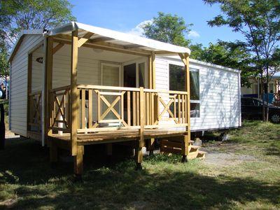 Camping Ludo