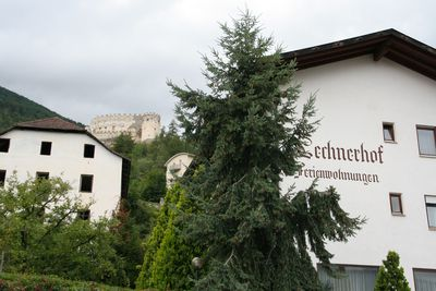 Appartement Residence Lechnerhof