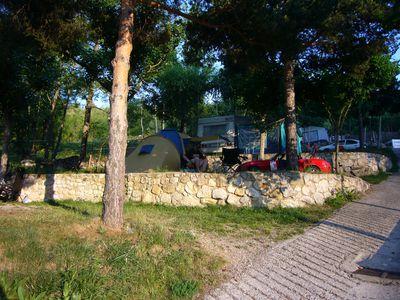 Camping Repos del Pedraforca