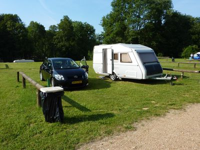 Camping Les Petits Pres