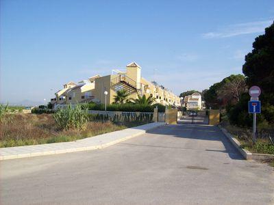Vakantiehuis Sierra Toledana II
