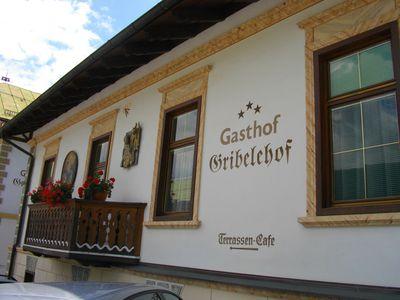 Gasthof Gribelehof