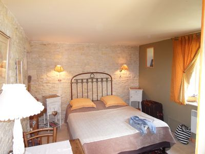 Bed and Breakfast Le Mas Normand
