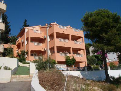 Appartement Villa Tonka