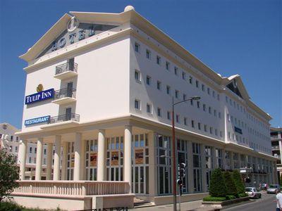 Hotel Mercure Marne La Vallée Bussy
