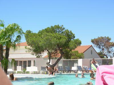 Vakantiepark Mas de Torreilles