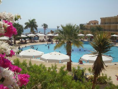 Hotel La Playa Beach Resort Taba