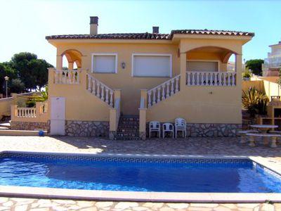 Villa Villas L'Escala