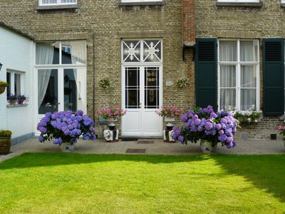Bed and Breakfast Auberge de Klasse