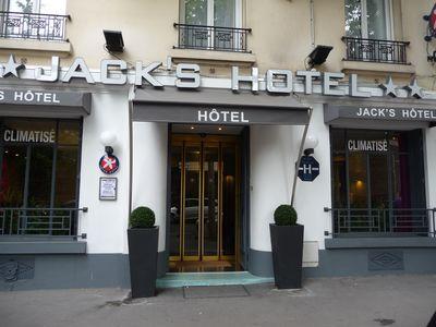 Hotel Jack's
