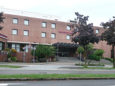 Hotel Mercure Orbis München Perlach