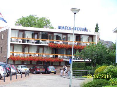 Appartement Marx Motel