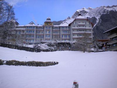Hotel Intersoc Palace