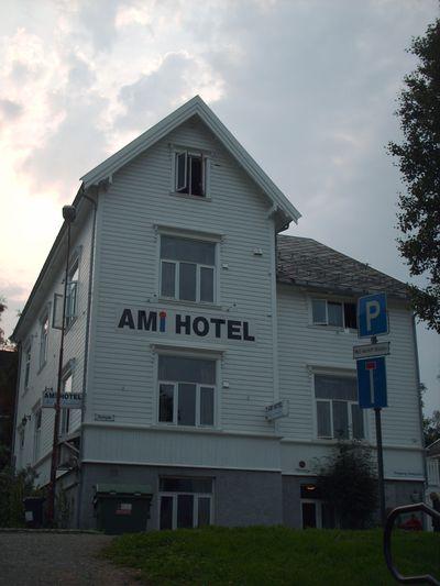 Hotel AMI Hotel Tromso