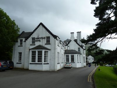 Hotel Arrochar