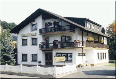 Hotel Landhaus Wirtz