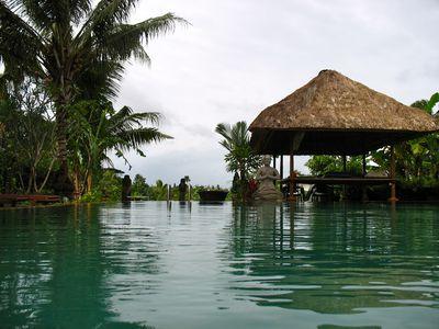 Hotel Gayatri bungalows 2