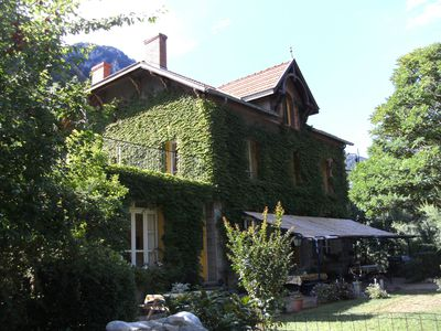 Bed and Breakfast A l' Ombre du Fort - Chez l'Ours
