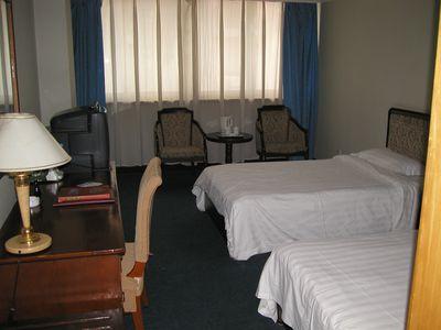 Hotel Weshang