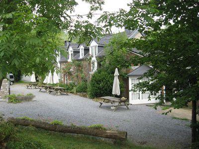 Vakantiehuis Gite Laval