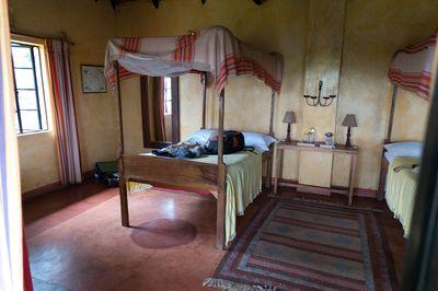 Hotel Ndali Lodge