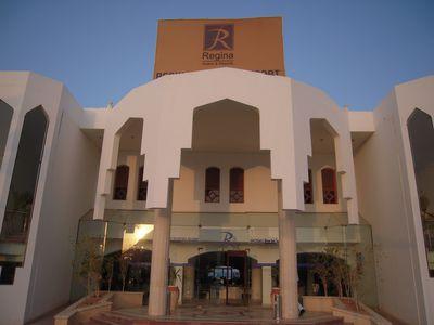 Hotel Regina Nuweiba Resort