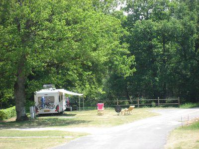 Camping Municipal de la Varenne
