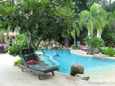 Hotel Rocky Resort