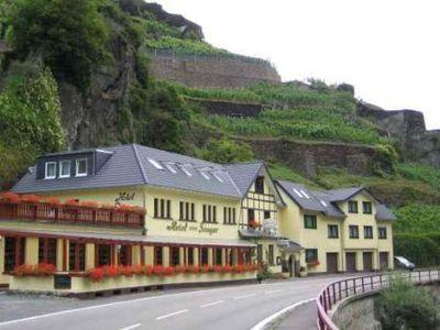 Hotel Zum Sänger an der Ahr