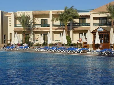 Hotel Island Garden Resort