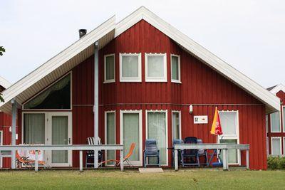 Vakantiepark Scharmützelsee