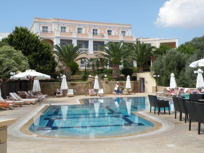 Hotel Crithonis Paradise