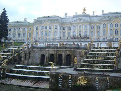 Hotel Corinthia St. Petersburg