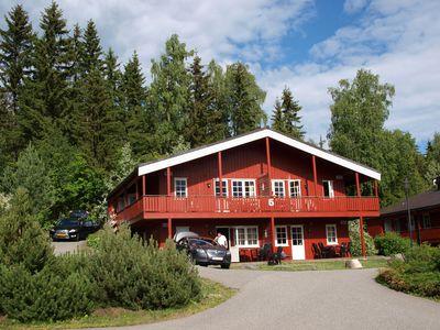 Aparthotel Euro Birkebeineren