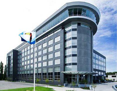 Hotel Van der Valk Brussels Airport