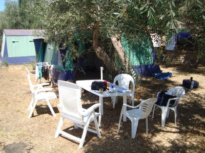 Camping Talamone Village International
