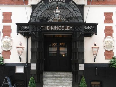 Hotel The Kingsley