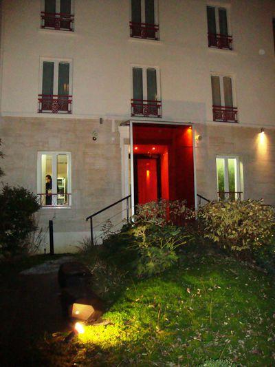 Hotel Le Quartier Bercy-Square
