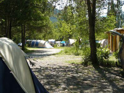 Camping Du Brec