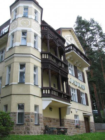 Hotel Jadran Spa