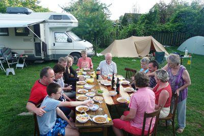 Camping Het Zwaluwnest